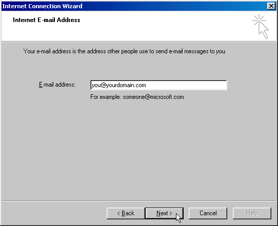 pop outlook email address